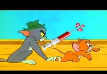 Xem Tom And Jerry ♥ Fine Feathered Friend 1942 ♥♥ Best Cartoon Special Compilation 2018 HD ♥