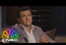 Xem Shark Tank: The Entrepreneur Behind LocTote Won't Let Anything Stand In His Way | CNBC Prime