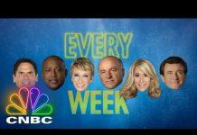 Xem Shark Tank: ONE WEEK OF SHARKS? THAT'S SHARK WEAK! | CNBC Prime