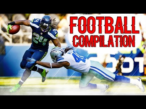 Video BEST Football Compilation (Part 1) | NFL ᴴᴰ