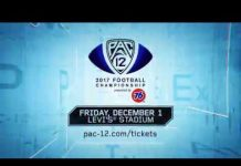 Video 2017 Pac-12 Conference Football Championship Game