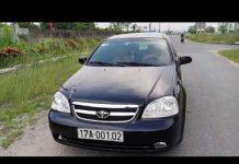 Xem Daewoo lacetti 2008 máy 1.6 xe gia đình không taxi,dịch vụ giá 178 triệu   0946648485-0938136333