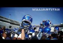 Video Kentucky Wildcats Football 2013: Success