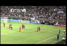 視頻 香港足球總會百週年紀念賽 香港vs阿根廷 2014-10-14