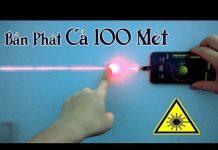Xem Chế Thước Đo Laze (laser) Cho Điện Thoại Cực Kỳ Tiện Dụng
