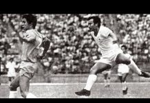視頻 懷 舊 足 球 ● 星 島 對 南 華〔1968〕