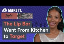 Xem How This 'Shark Tank' Reject Got Her Lipsticks On The Shelves At Target