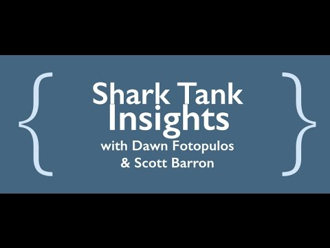 Xem Shark Tank Insights: Fun Bites