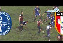 視頻 2016 國際足球友誼賽 中華VS關島-進球精華