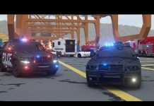 Xem Sergeant Cooper the Police Car Part 2 – Real City Heroes (RCH) | Videos For Children