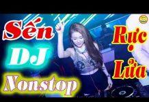 Xem SẾN NONSTOP DJ RỰC LỬA MẠNH NHẤT 2018 – NHẠC TRỮ TÌNH REMIX BASS CĂNG RÁCH LOA