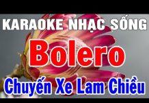 Xem Karaoke Rumba Nhạc Sến – Trữ Tình – Hòa Tấu | Liên Khúc Nhạc Vàng Bolero Dân Ca | Trọng Hiếu
