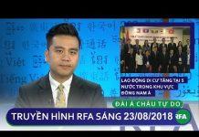 Xem Tin tức | Lao động di cư gia tăng tại 5 nước trong khu vực Đông Nam Á