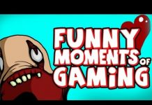 View FUNNY GAMING MONTAGE!