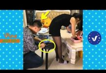 View Funny Videos 2018 ● People doing stupid things compilation P1