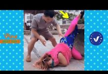 View Best funny videos 2017 ● People doing stupid things compilation P3
