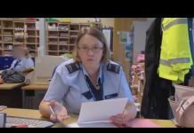 View UK Border Force – Funniest interview ever with transgender Canadian woman