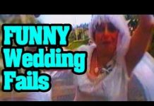 View Funny Fails : Wedding Fails Compilation 2012