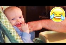 View THE CUTEST BABY NOISES! Hilarious Video Compilation | Cute and Funny Kids | July 2018
