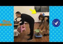 View Funny Videos 2017 ● People doing stupid things P87