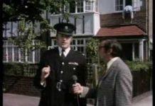 View Monty Python – The Funniest Joke In The World