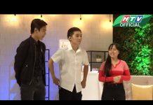 Xem Cafe khởi nghiệp | Ông Nguyễn Đăng Khoa – Đồng sáng lập App Saloniz | 25/1/2017 | HTV