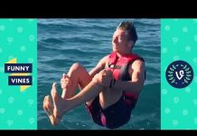 View TRY NOT TO LAUGH – Epic SUMMER FAILS Compilation | Funny Vines August 2018