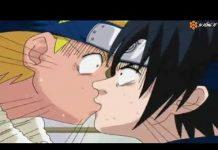 Xem Naruto Hôn Sasuke | Boruto Bắt Chiếc Hôn Sarada – Nhạc Anime Naruto Remix