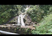 Du lịch Sa Pa / Đường Từ ý Tý về Sa Pa qua ruộng bậc thang và thác nước tuyệt đẹp