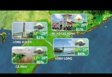 Thời tiết du lịch 29/08/2018: Nam bộ là điểm đến lý tưởng khi mưa giảm | VTC14