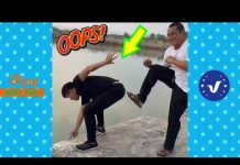 View Funny Videos ● Best of Chinese Funny Videos Whatsapp Funny Videos 2017 P7
