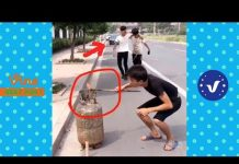 View Funny Videos ● Chinese Funny Clips 2017 (Part 2)