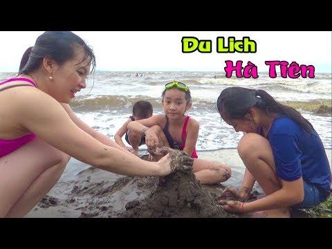 Du lịch hà tiên (phần1) Cả xóm được đi tắm biển và gặp nhiều chuyện bất ngờ | Góc Miền Tây – Tập 100