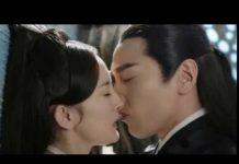 Xem cảnh hôn trong phim trung quốc | cưỡng hôn trong phim trung quốc