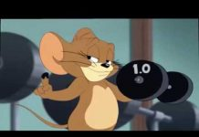 Xem Tom and Jerry & English Episode #4 – Going Gym – Tom & Jerry Funny Cartoon