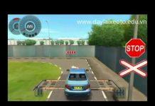 Xem Mô phỏng 10 bài thi sát hạch học lái xe oto B2 tại Tp.HCM