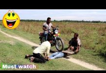 View Must Watch Funny😂 😂Comedy Videos 2018 – Episode  23 || Bindas fun ||