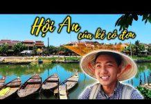 Hội An, ĂN NO đi rồi tính  Du lịch Ẩm thực Hội An  Viet Nam travel