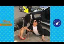 View Funny Videos 2018 ● People doing stupid things P20