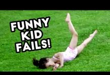 View Funny Kid Fails | EPIC FAIL COMPILATION | Best Funny Videos 2018