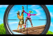 View FORTNITE FAILS & Epic Wins! #25 (Fortnite Battle Royale Funny Moments)