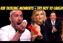View Jimmy Fallon Funny Games Compilation – Try Not To Laugh 2017