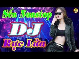 Xem Sến Nonstop DJ Rực Lửa – LK Nhạc Trữ Tình Remix Cực Bốc