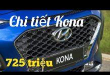 Xem CHI TIẾT HYUNDAI KONAMI 725 TRIỆU TẠI VN | Tin xe hơi