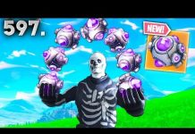 View *NEW* GRENADE INSANE PLAYS..!!! Fortnite Funny WTF Fails and Daily Best Moments Ep.597