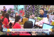 Du lịch 2/9 sớm sôi động từ các tour cổ vũ đội tuyển Việt Nam tại Asiad 2018 | HANOITV