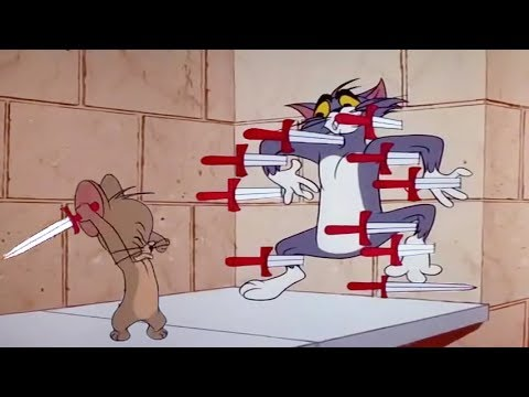 Xem Tom and Jerry & Best of Little Quacker & Classic Cartoon Compilation & WB Kids