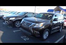 Xem business: coi giá xe ôtô cũ ở Mỹ rẻ ra sao?  Toyota, Lexus, BMW, Mercedes, Lincoln, Range Rover…