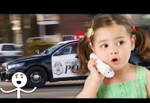 View Top 5 FUNNIEST Reasons KIDS Called 911 (Funny & Adorable 911 Calls)