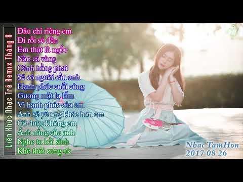 Xem Nghe Đi Nghiện Đó || Liên Khúc Nhạc Trẻ Remix Hay Và Mới Nhất || Nonstop Việt Mix 2017
